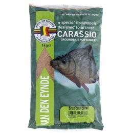 MVDE Carassio Brown 1кг